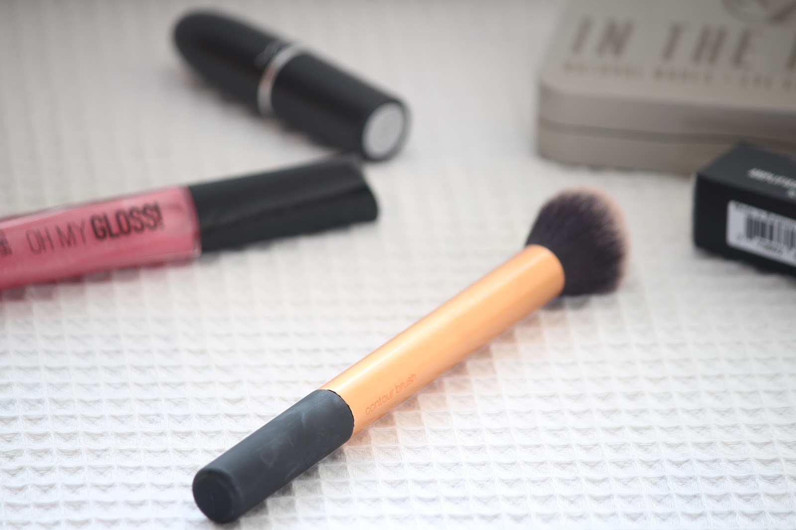 real Technics contour brush review cheap UK