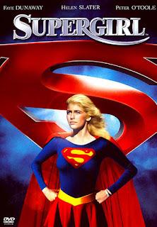 Supergirl - BDRip Dual Áudio