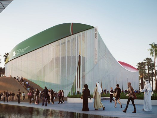 FS Italiane a Expo 2020 Dubai
