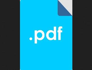 ماهي ملفات PDF