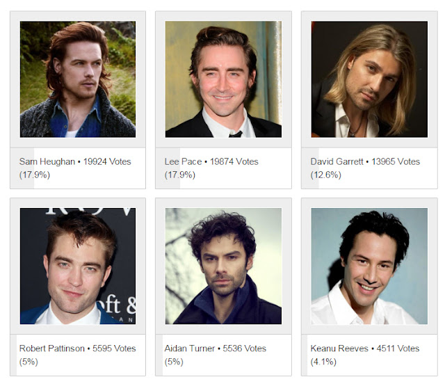 9 Mayo - ¿Quién es el hombre más guapo del Mundo en 2015? VOTACIONES1