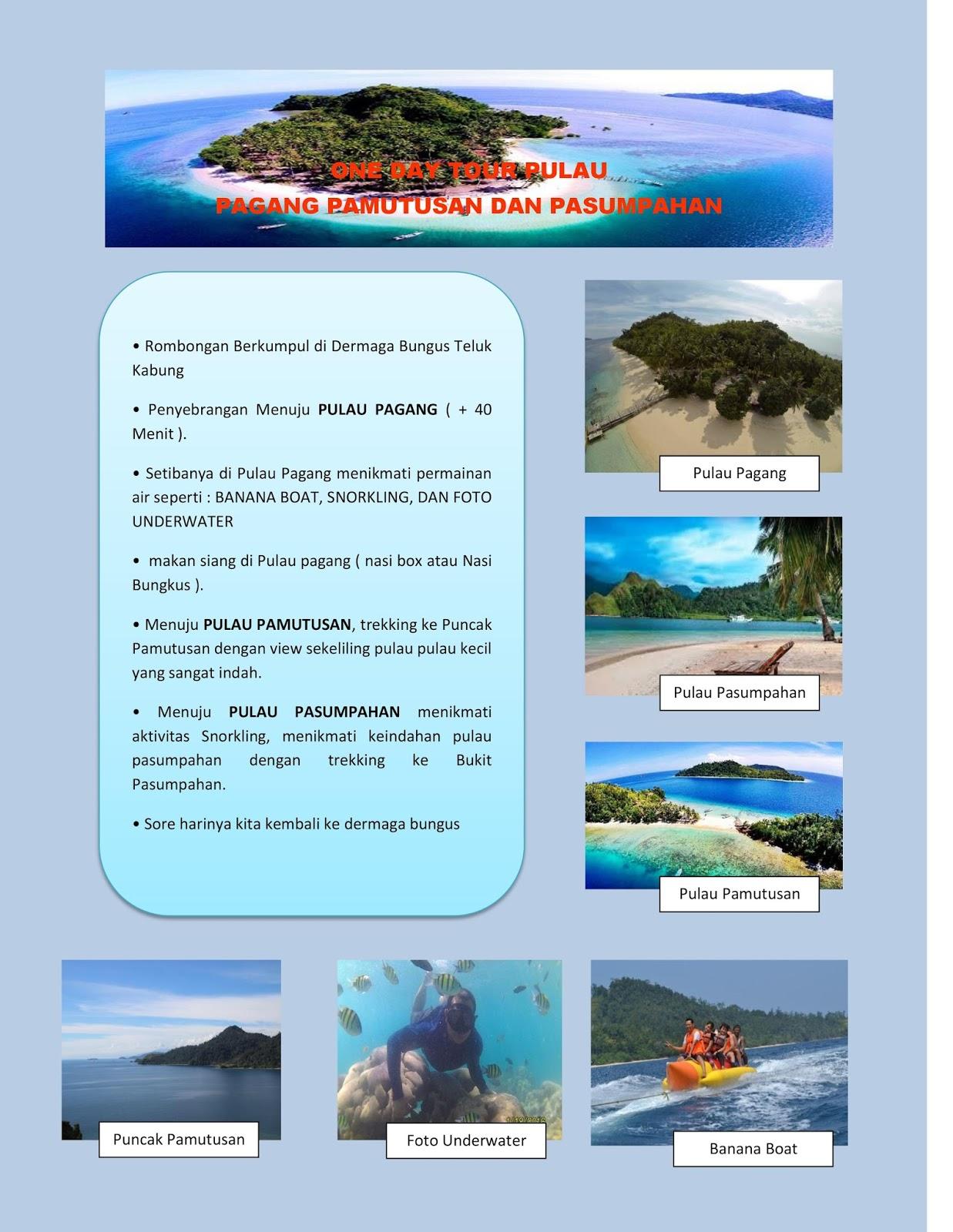 Pulau Swarna Dwipa Padang : pulau, swarna, dwipa, padang, PAKET, JALAN, MURAH, PADANG, BUKITTINGGI:, Paket, Liburan, Pulau