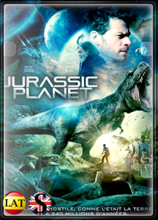 Jurassic Galaxy (2018) HD 720P LATINO/INGLES