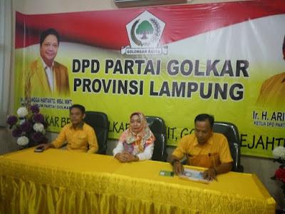 Paparkan Visi-Misi, Nesy Mustafa Fokus Pelayanan Kesehatan dan Pelestarian Budaya di Lampung Tengah