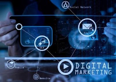 Manfaat Digital Marketing Bagi Perusahaan dan Bisnis UKM