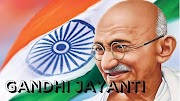 Gandhi Jayanti 151birth anniversary: 2nd October 2020