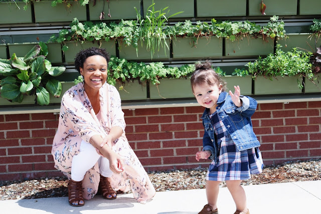 The Mom-iform - How to Mom in Style ft. PinkBlush