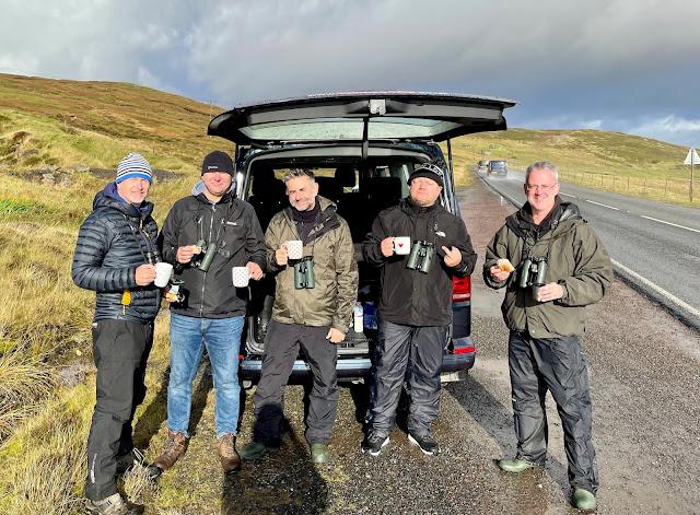 Shetland Crew 2021