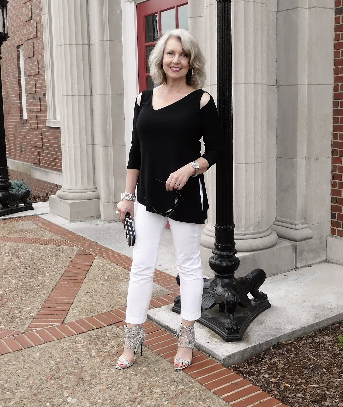 Blog for 50 year old woman