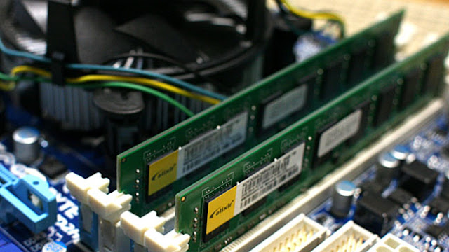 Cara Cek RAM PC atau Laptop
