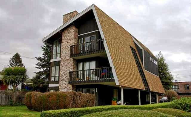 model rumah atap miring 1