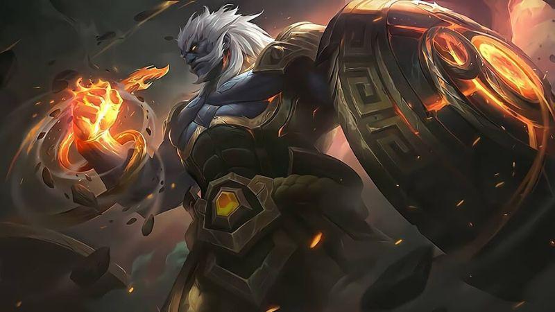 Kata-Kata yang Diucapkan Baxia Mobile Legends Beserta Artinya