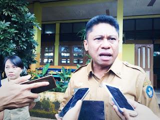 Dua Guru Papua Korban KKB Dapat Penghargaan Education Award 2021