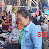 Personil Polsek Marbo Terus Mengedukasi Warga Untuk Mengantisipasi Penularan Virus Corona