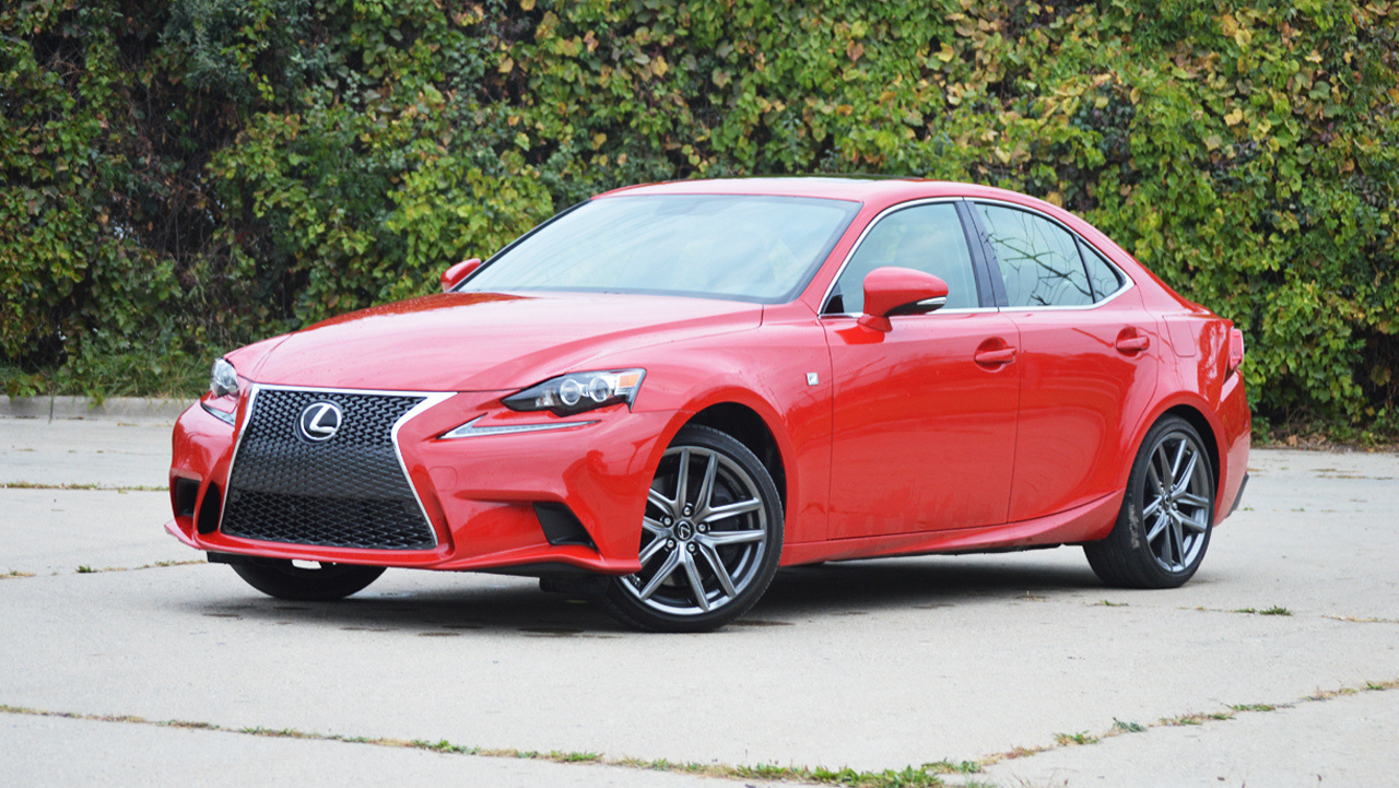 2016 Lexus Is200t F Sport Specs Price And Release Date