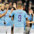 Sports: Manchester City Faces Threat Of Champions League Ban