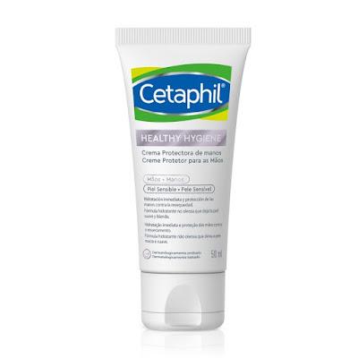 Conheça Cetaphil Healthy Hygiene