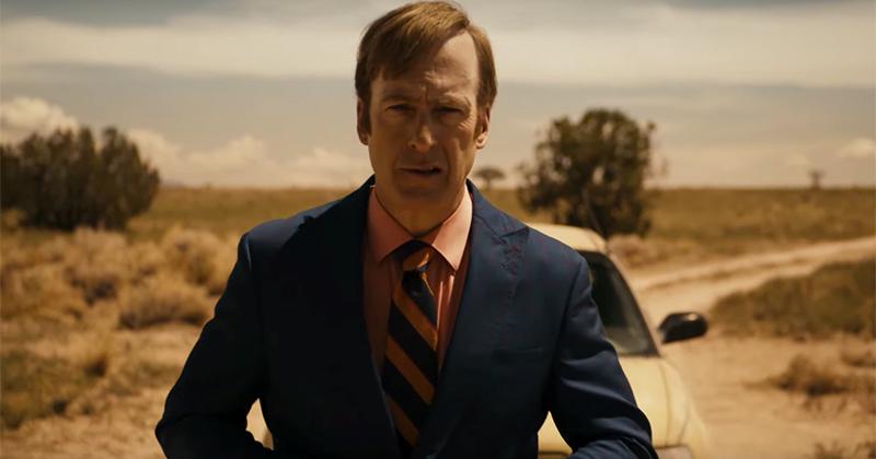 Better Call Saul - 5ª Temporada - Trailer