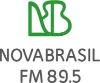 Rádio Nova Brasil FM 89,5 do Rio de Janeiro RJ