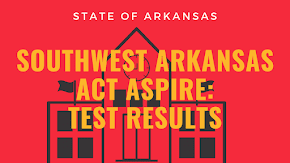 Southwest Arkansas fares well in ACT Aspire preliminary results: Did Camden do well?
