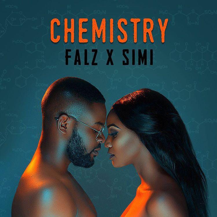 FALZ X SIMI – CHEMISTRY