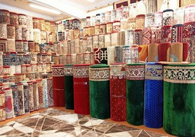 toko karpet murah Surabaya