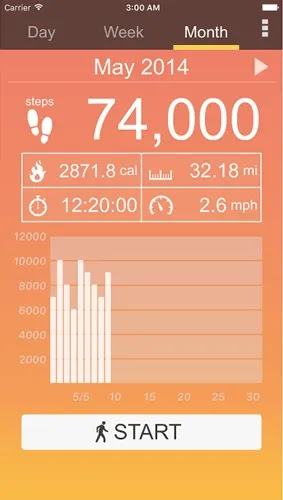 free-android-pedometer-apps-pedometer
