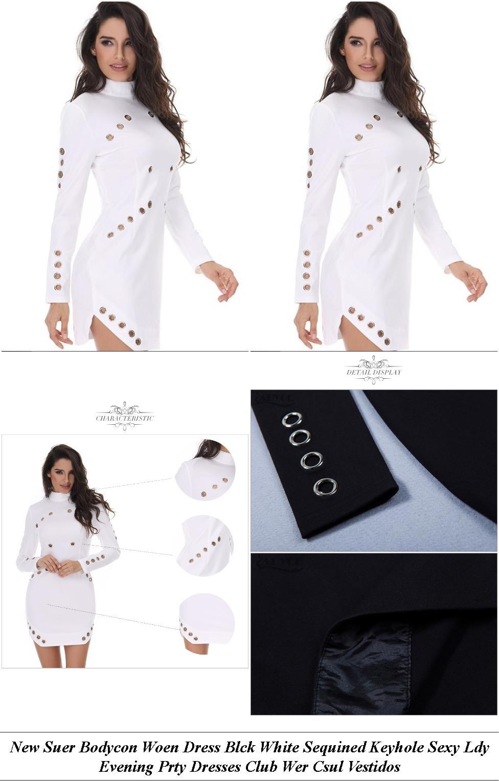 Plus Size Dresses For Women - Winter Clearance Sale - Floral Dress - Cheap Womens Summer Clothes