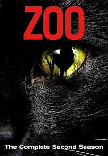مسلسل Zoo الموسم الثاني مترجم كامل مشاهدة اون لاين و تحميل  Zoo-second-season.80762