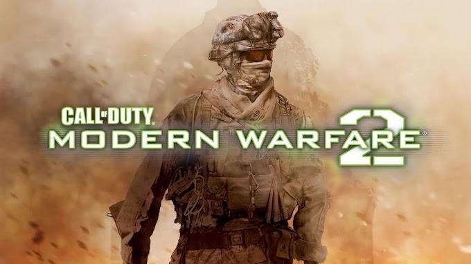 Call of Duty Modern Warfare 2 İndir