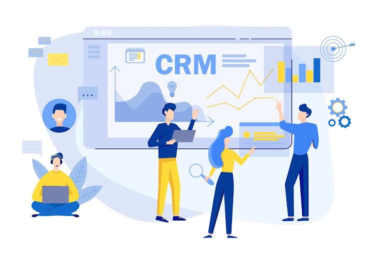 Qué es un CRM o sistema de gestión de clientes y cómo elegir uno