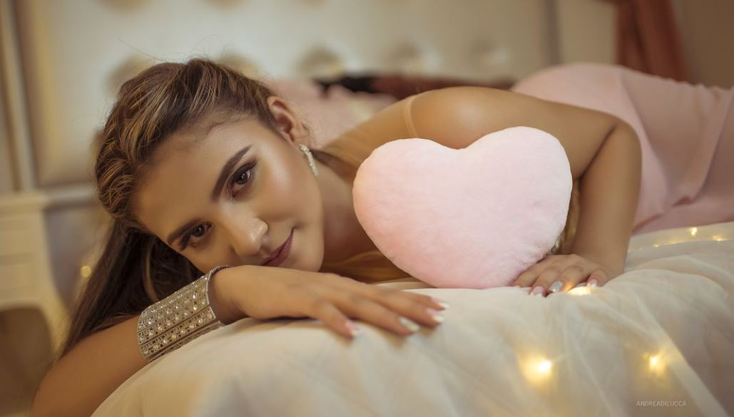 AndreaDiLucca Model GlamourCams