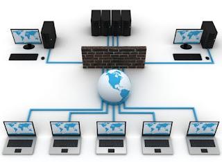 Jasa Instalasi Network atau Jaringan Madura