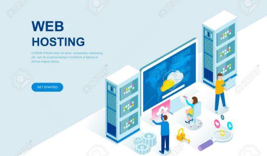 8 Jenis Web Hosting yang Wajib Diketahui sebelum Pilih