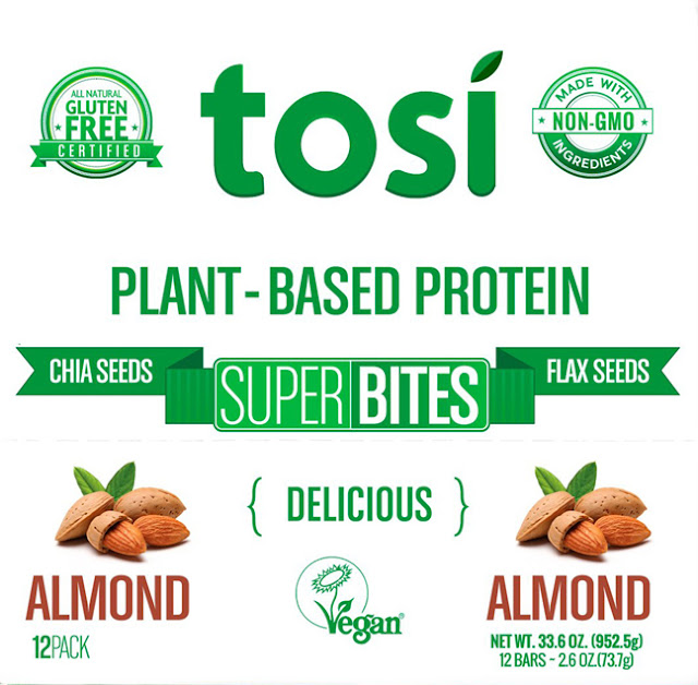 delicious plant based protein health snacks
