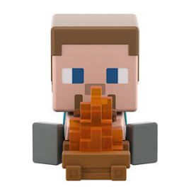 Minecraft Series 21 Steve? Mini Figure