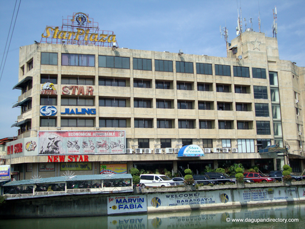Star Plaza Hotel - Dagupan City