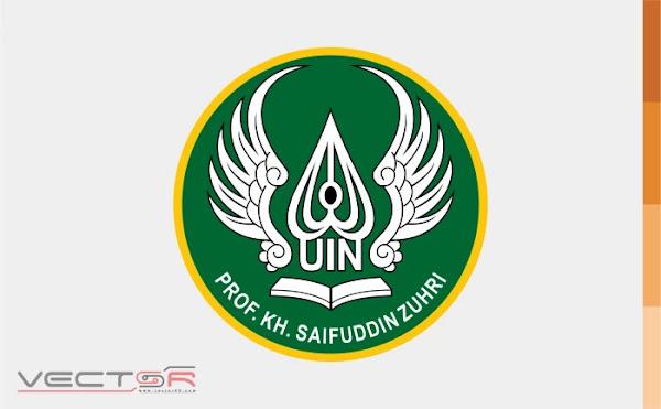Logo UIN SAIZU (UIN Prof. K.H. Saifuddin Zuhri) - Download Vector File AI (Adobe Illustrator)