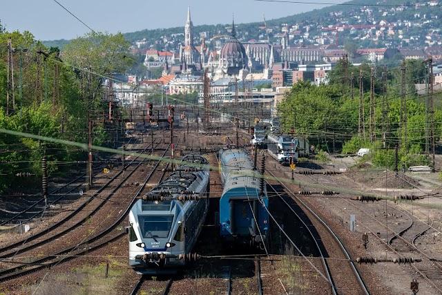 Közbeszerzési eljárást írtak ki a Duna alatti vasúti alagút megvalósíthatósági tanulmányának elkészítésére