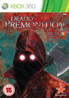 Deadly Premonition (X-BOX360) 2010