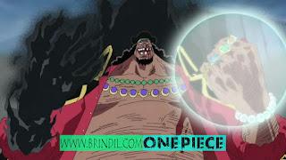 who will defeat kurohige - siapa yang akan mengalahkan kurohige