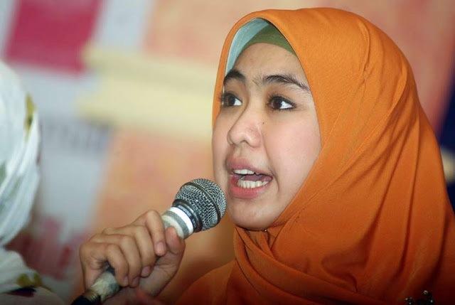 4 Kejanggalan Yang Ada Dalam Petisi Penolakan Ceramah Oki Setiana Dewi