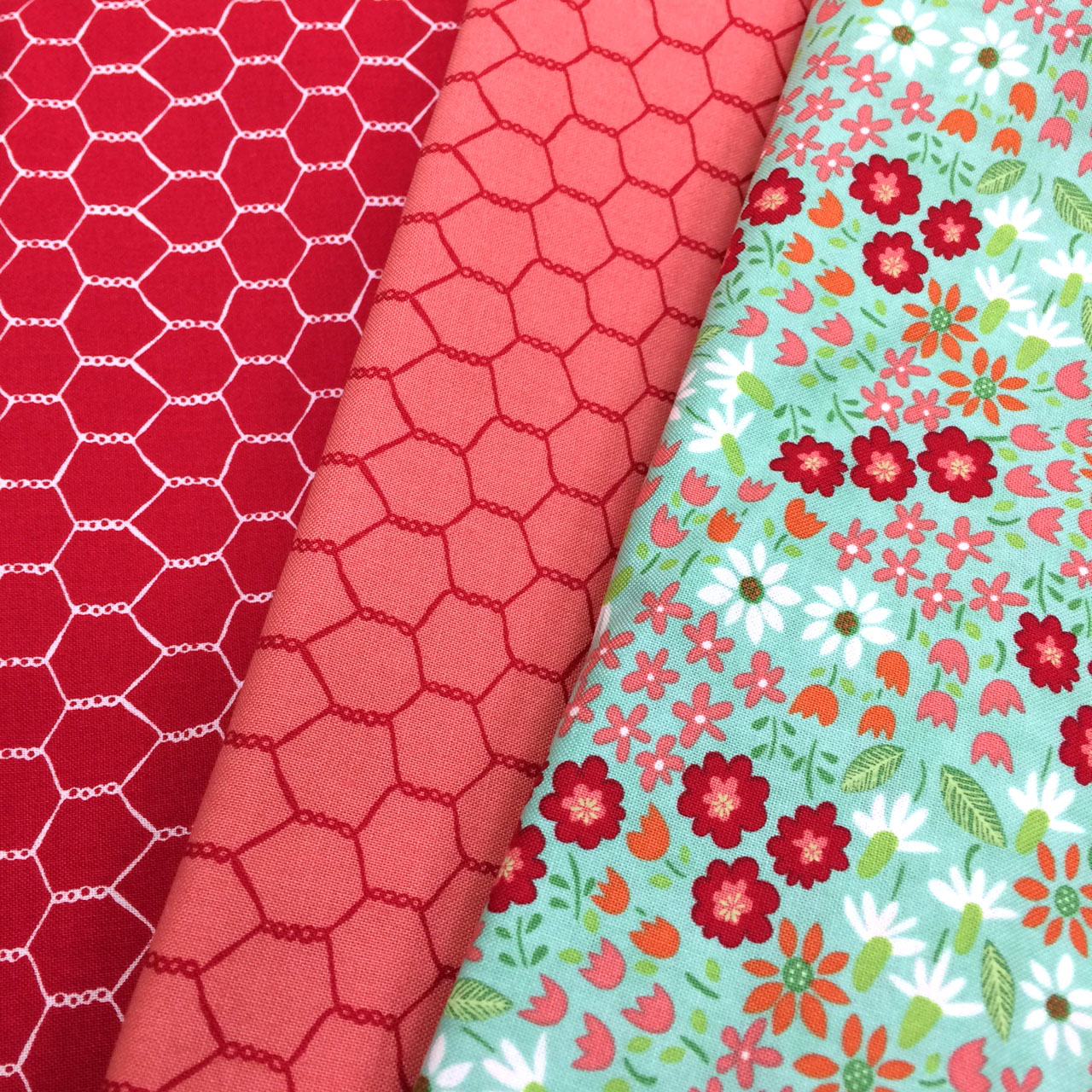 Quilted Blooms: Modern Plus Sign Quilts Blog Hop + Day 6