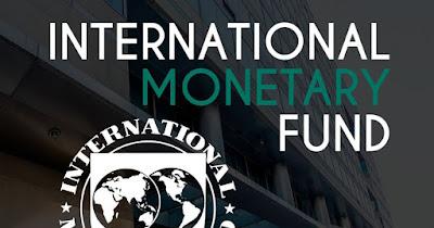 international monetary fund imf image