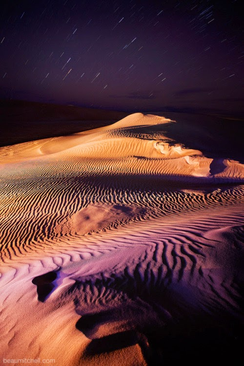 Lancelin Sand Dunes, Western Australia | Australia the perfect land photography lovers