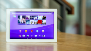 Extra Ordinary Sony Tablet S SGPT111IN S Features