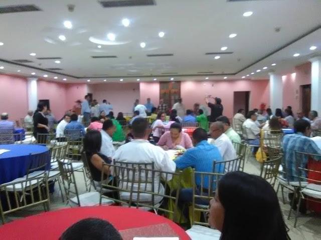 APURE: Sociedad Civil y Frente Amplio Venezuela Libre instalaron el Plan País.