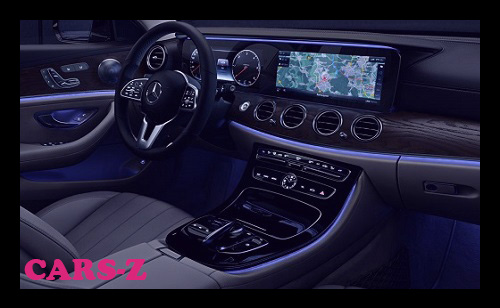 مرسيدس E200 ( Mercedes E200 )