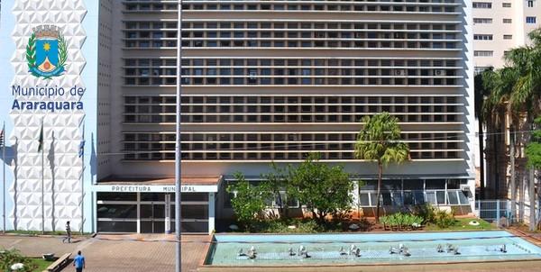 edital Prefeitura de Araraquara 2019: Inscrições Concurso