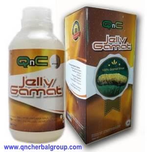 Agen QNC Jelly Gamat Gorontalo